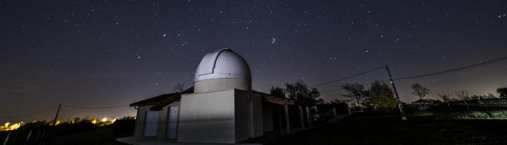 Asso. Astronomique Véga de la Lyre